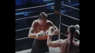 Kickboxer 2 (Trailer)