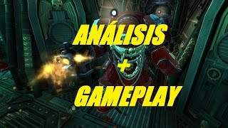 Análisis de Warhammer 40k: Space Hulk + Gameplay