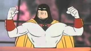 Space Ghost Coast 2 Coast - Jim Carrey, Charles Russell
