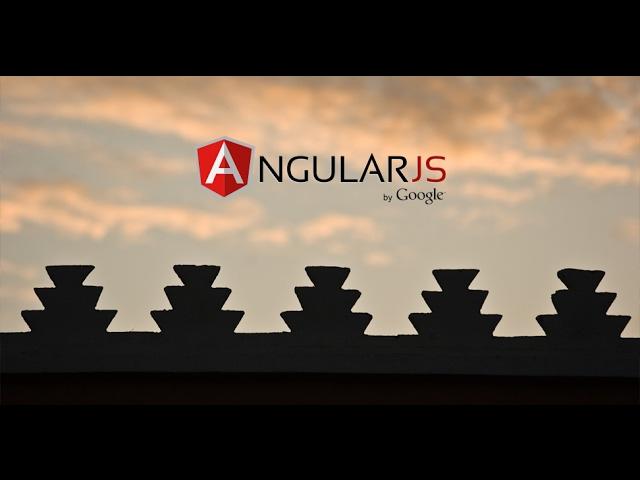 كورس AngularJS بالعربي-ITI