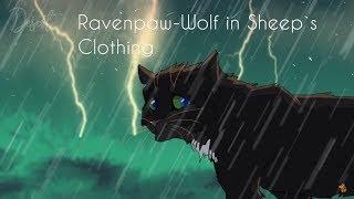 Коты-Воители Горелый - Wolf In Sheep`s Clothing