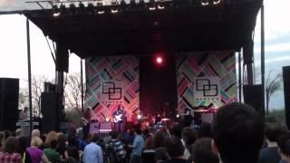 "Ty Segall. ""Goodbye Bread"". Live @ 35 Denton Festival. 3-11-12"