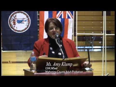DISK 19 Amy Klumpp II B 4/26, 2014