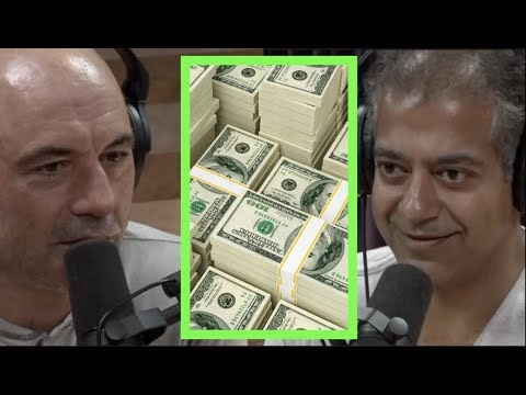 The Principles of Wealth Creation | Joe Rogan
