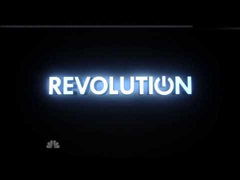 Revolution 2012 Start