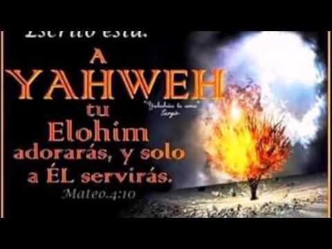 ORIGEN Y SIGNIFICADO DE LA PALABRA HEBREA HALLELUYAH
