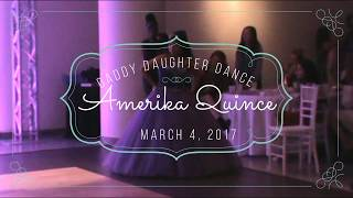 Video Quince Daddy Daughter Dance download MP3, 3GP, MP4, WEBM, AVI, FLV Agustus 2018