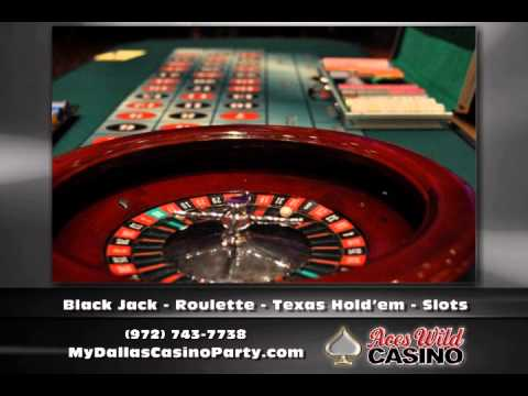 Dallas gambling casinos