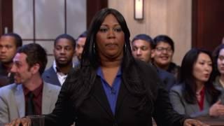 Judge Faith - Jailbirds of a Feather   A Beautiful Trashcan (Season 2: Full Episode #28)