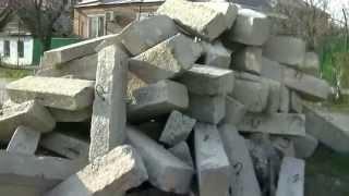 видео Фундамент из ФБС альтернатива ленточному и свайному фундаменту