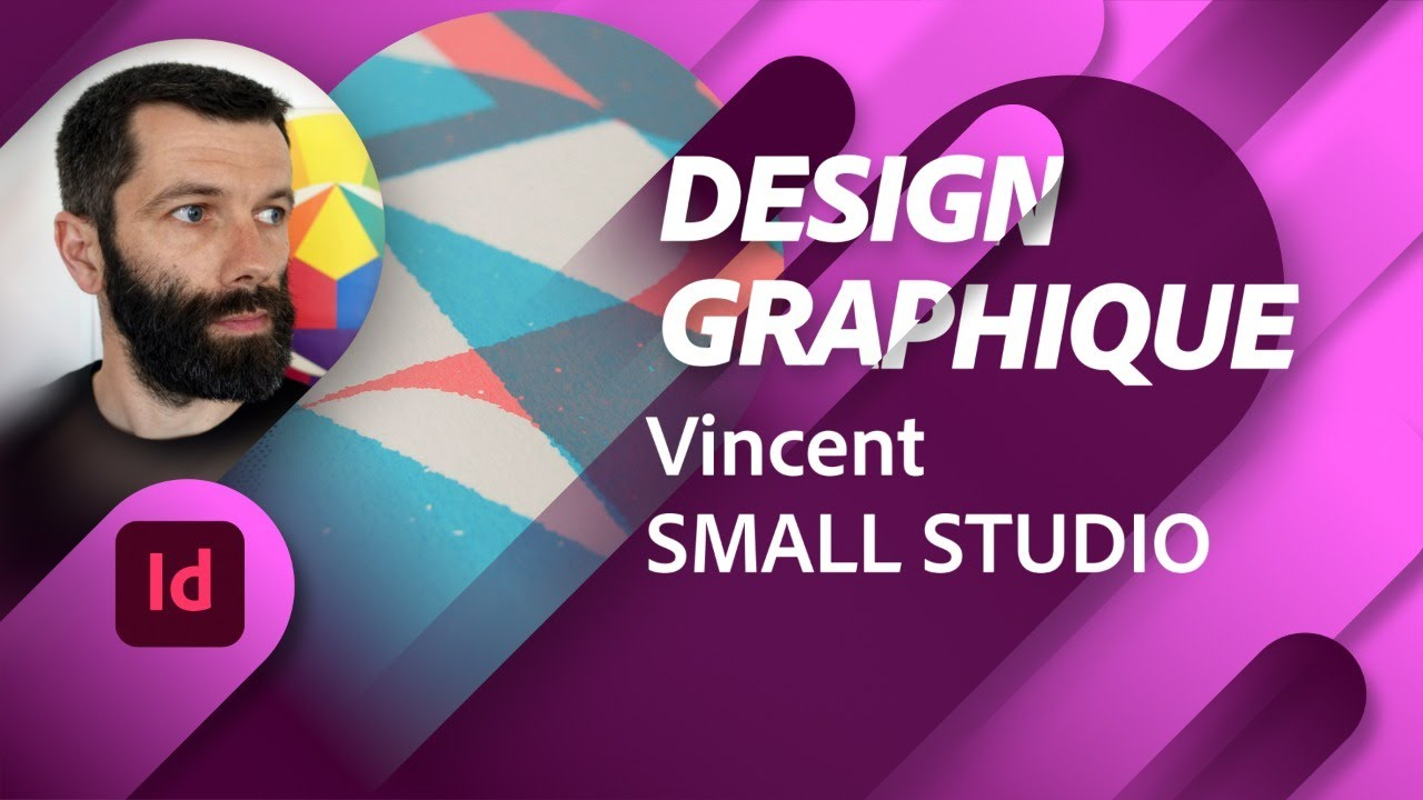 Adobe Live | Vincent Small Studio | Adobe France