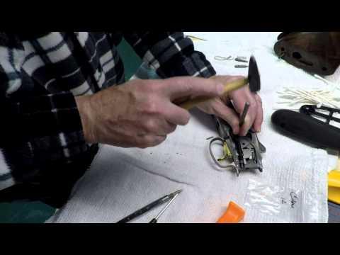 Browning 725 Firing Pin Replacement