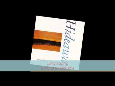 David Sanborn - CARLY'S SONG