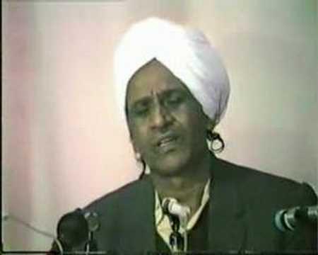 Old Rare Kirtan Video - Bhai Lall Ji & Jatha