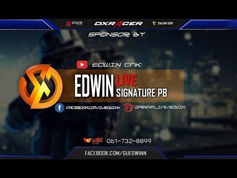 [ LIVE PB ] Gogo GSL !! DAY 18 #Edwin
