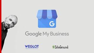 Optimiza Google My Business como un SEO aunque no sepas ni qué es el SEO