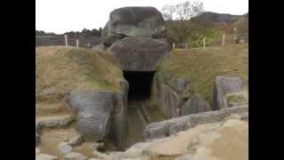 古代史の謎「石舞台古墳」を徹底解説