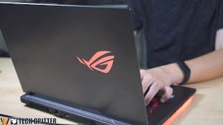 ASUS ROG STRIX SCAR III - ASUS Finally Made the Right Call
