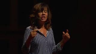 A Invenção de uma Bela Velhice | Mirian Goldenberg | TEDxSaoPaulo