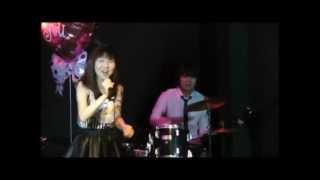 ローソン美恵子withロッピー井上 SPECIAL DREAM LIVE 2012 の映像です。