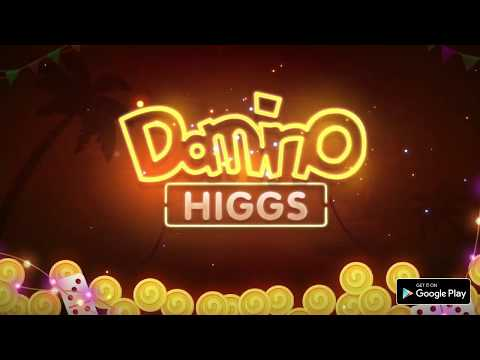 Higgs Domino Island