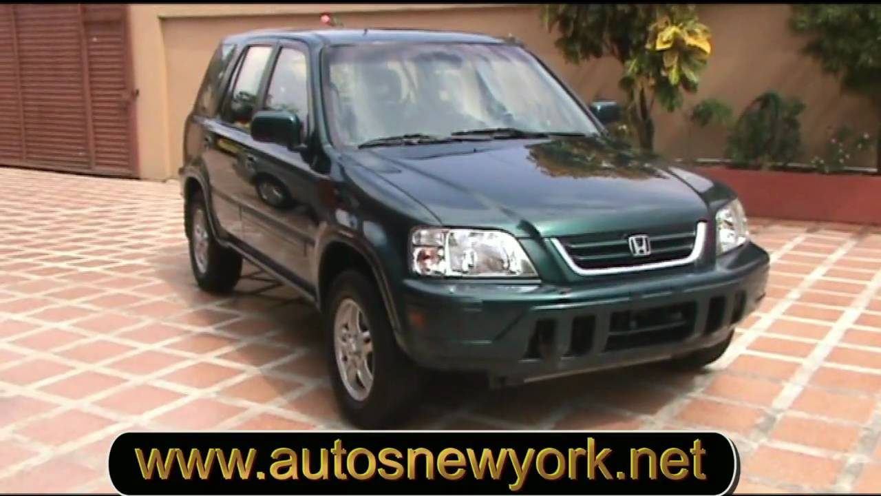 hd honda crv 1998 manual 5ta full extras aros de lujo financio hd rh youtube com honda cr v 1998 manual español honda crv 1998 manual transmission fluid