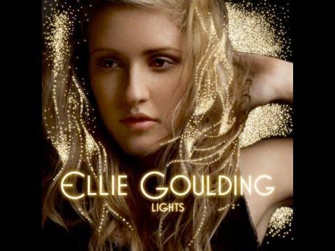 Ellie Goulding Sample Rap Beat {Hip-Hop Instrumental} New 2014