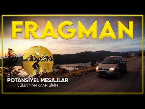 Potansiyel Mesajlar - Fragman |HD|