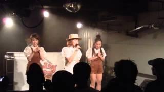 2015年6月28日日曜 大阪北堀江 hillsパン工場 「GiRLy UP!!-#6」...
