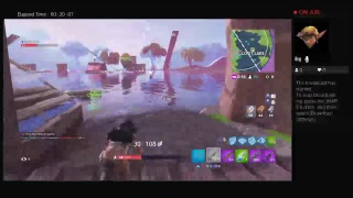 Fortnite gameplay Epic  hide  seek action for real