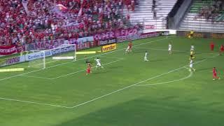 Juventude 2 x 1 Inter - Gols e Melhores momentos - 09/09/2017