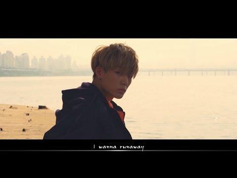 【中字】BOBBY(바비) - RUNAWAY MV