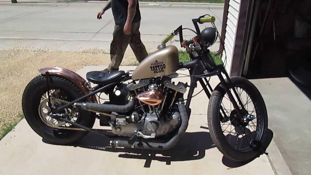 79 Ironhead Choppa