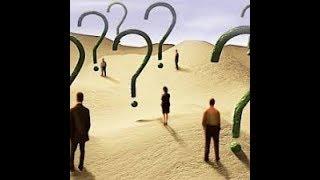 восемь глав рамбама или о морали и этике - урок 2