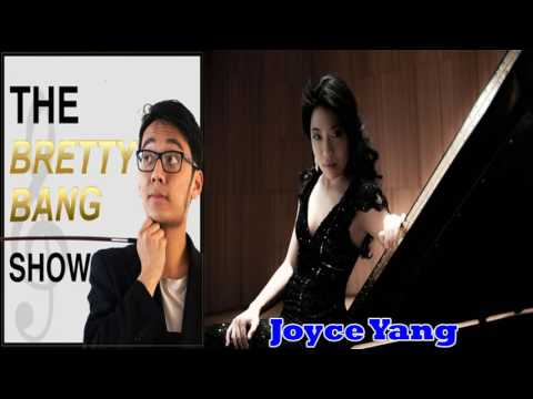 Music- Bretty Bang Show- #14: Joyce Yang on having Perfect Pitch and how she 'visualises' her music