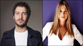 Claudio Santamaria e Francesca Barra, sono la nuova coppia vip dell'estate 2017