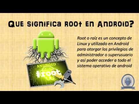 Root, Que Es Root? Ventajas, Desventajas