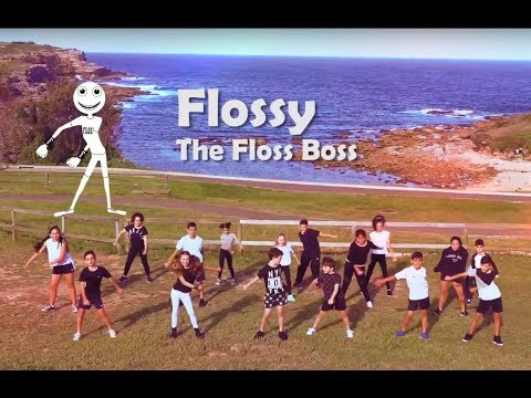 the-greatest-floss-dance-ever!