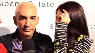 Celebrity farts on live TV show