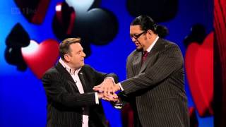 Shawn Farquhar   Penn And Teller Fool Us