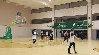 광저우위너 1월2주 팀내친선전 4 (20210111)