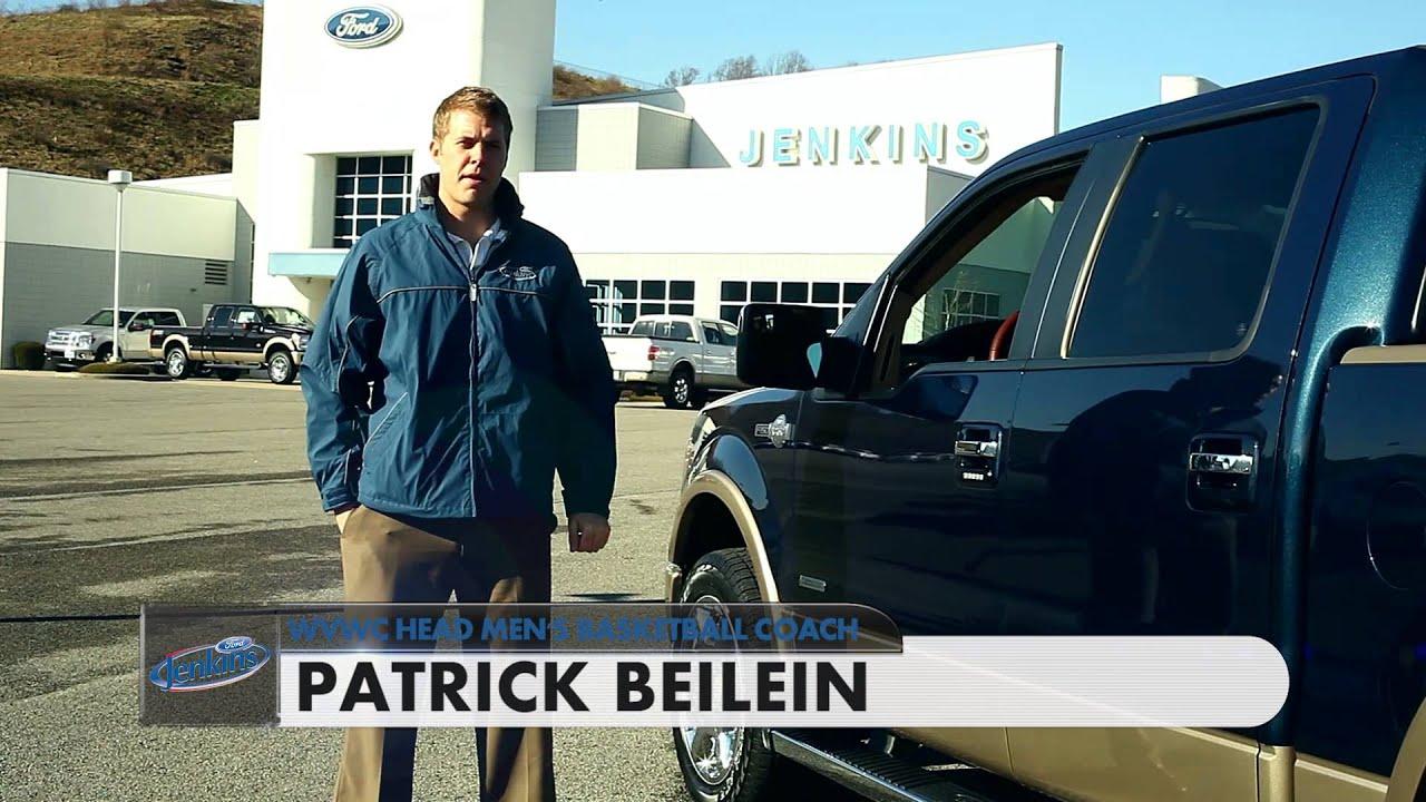 Ford Pickup Trucks Jenkins Ford & Ford Pickup Trucks: Jenkins Ford - YouTube markmcfarlin.com