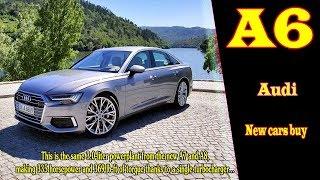2019 audi a6 test drive | 2019 audi a6 s line | 2019 audi a6 allroad | 2019 audi a6 price