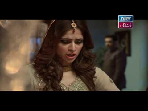 Aap Kay Liye - Episode 09 - ARY Zindagi Drama