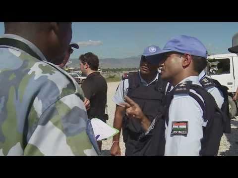 AJE Haiti elections #7