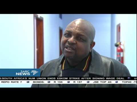 Talks to end the fuel strike underway