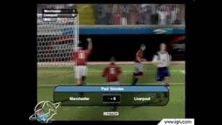 World Tour Soccer 2002 PlayStation 2 Gameplay_2001_11_26