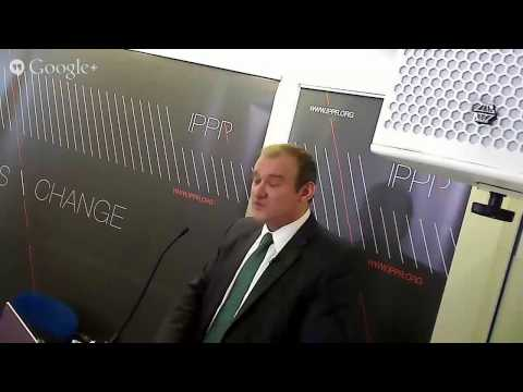 Energy Divided with Ed Davey MP