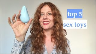Top 5 Sex Toys that Every Collection Should Have