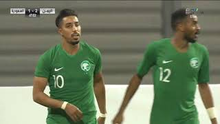اليمن 2 - 2  المنتخب السعودي | ملخص الأهداف | تصفيات آسيا المؤهلة لكأس العالم  2022